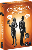 Codenames Pictures - Why-Games
