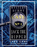 Mystery Rummy Case No. 1 Jack the Ripper