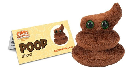 Poop (Feces) - Why-Games