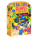 Raccoon Rumpus - Why-Games
