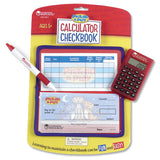 Pretend & Play Calculator and Checkbook - Why-Games