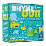 Rhyme Out! - Why-Games