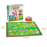 Ready, Set, Woof! - Why-Games
