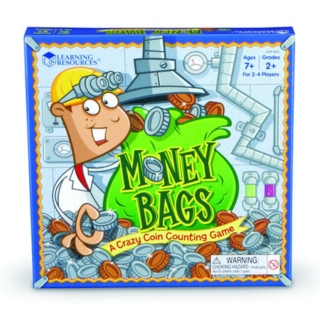 Money Bags - Why-Games