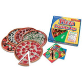 Pizza Fraction Fun - Why-Games