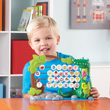 Alphagator Abacus - Why-Games