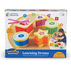 Learning Drums - Why-Games