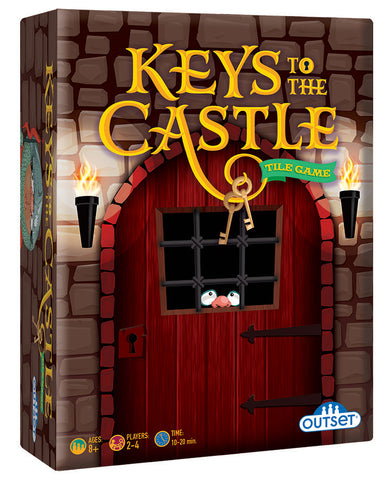 Keys to the Castle - Why-Games