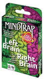 MindTrap Left Brain Right Brain - Why-Games