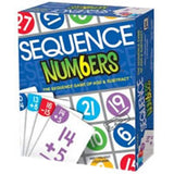 Sequence Numbers - Why-Games