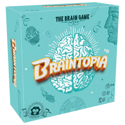 Braintopia - Why-Games