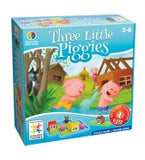 Three Little Pigs - Why-Games