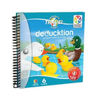 Deducktion - Why-Games