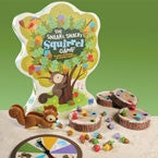 Sneaky Snack Squirrel Game - Why-Games