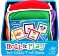 Roll and Play - Why-Games