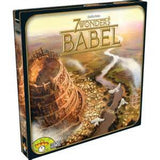 7 Wonders Babel Expansion - Why-Games