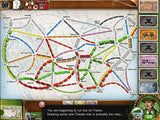 Ticket To Ride USA - Why-Games