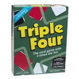 Triple Four - Why-Games
