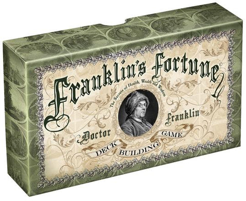 Franklin's Fortune - Why-Games