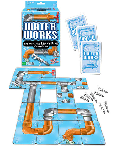 Waterworks - Why-Games