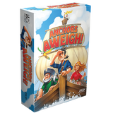 Anchors Aweigh! - Why-Games