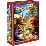 Carcassonne Expansion Traders & Builders - Why-Games