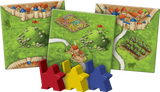 Carcassonne Expansion Hills & Sheep - Why-Games