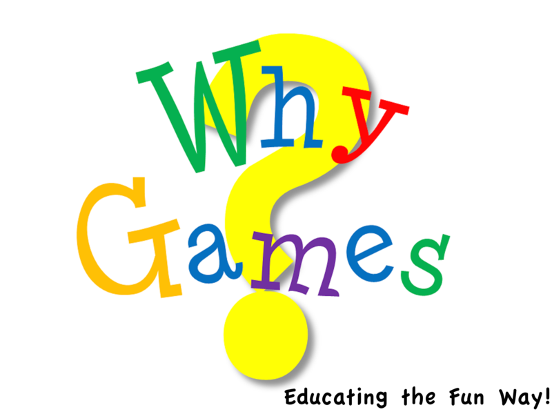 Why-Games