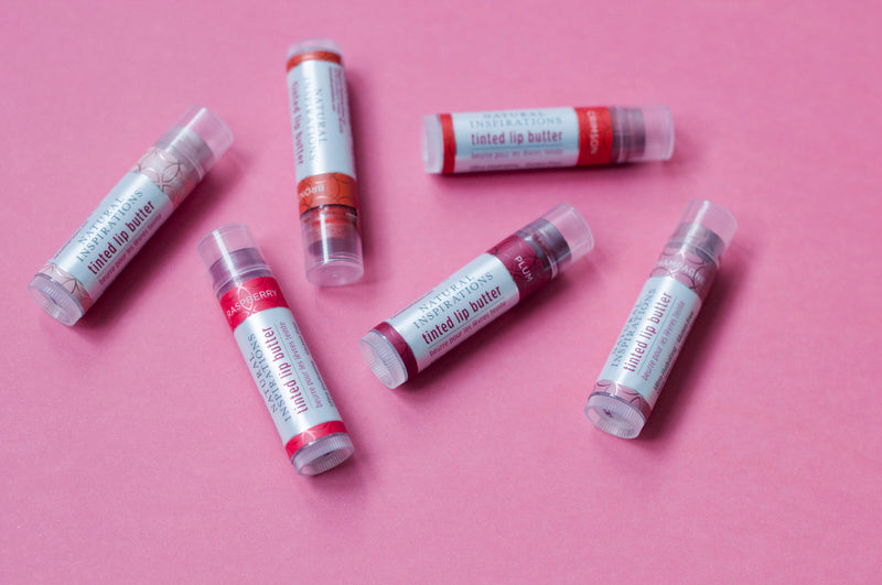 Moisturizing Lip Tint by Natural Inspirations