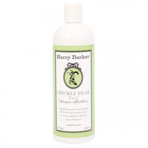 Prickly Pear Shampoo & Conditioner by Harry Barker