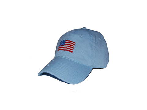 American Flag Hat by Smathers & Branson