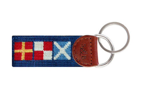 Got Rum Key Fob by Smathers & Branson
