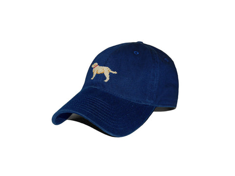 Yellow Lab Hat by Smathers & Branson