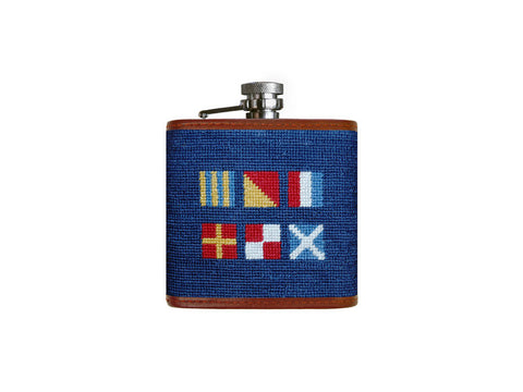 Got Rum Flask by Smathers & Branson