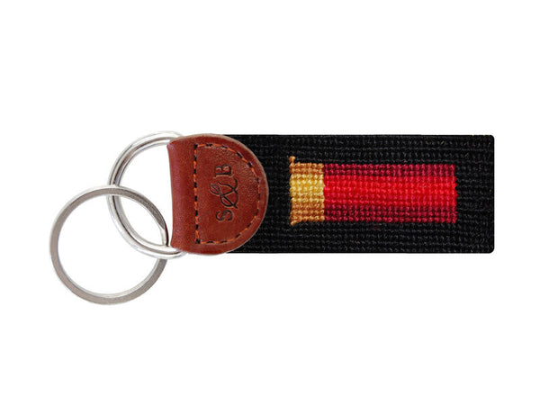 Shotgun Shell Key Fob by Smathers & Branson