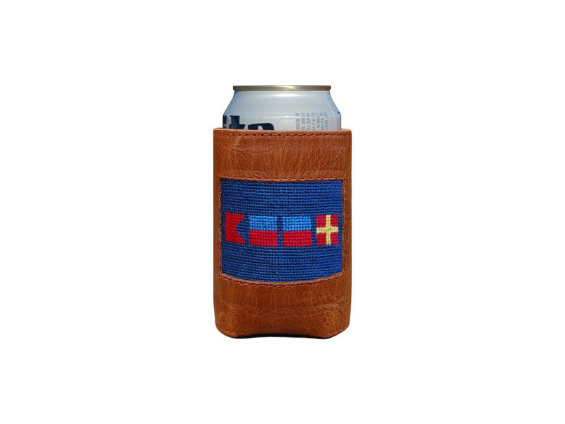 Coozie- Striped Bass by Smathers & Branson