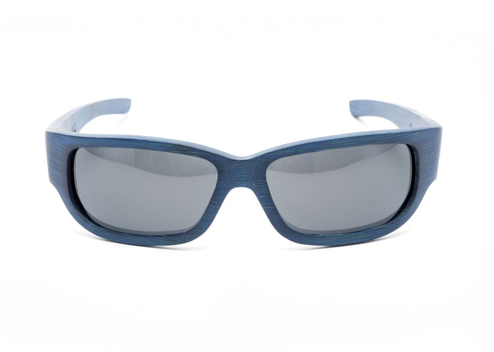 6a07cd19a9 Sportsman Blue w  Smoke Lenses by Swell Vision