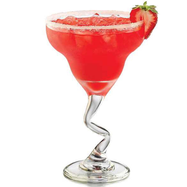 Sunday Salsa 'Strawberry Daiquiri'