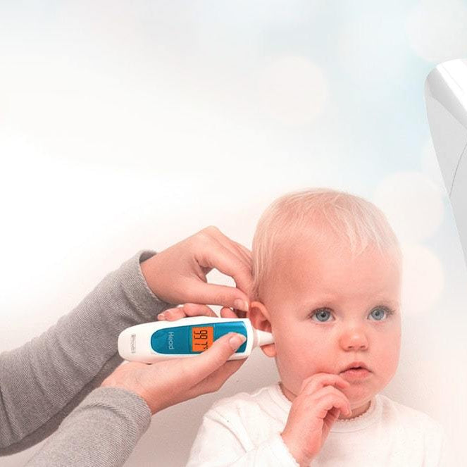 What To Look For In A Forehead Thermometer?