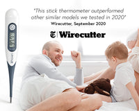 iProven Oral Thermometer the DTR-1221Ai featured by Wirecutter