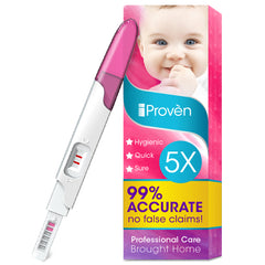 pregnancy test fmh-139 5pack uk