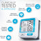 Digital Automatic Blood Pressure Monitor Wrist - BPM-317