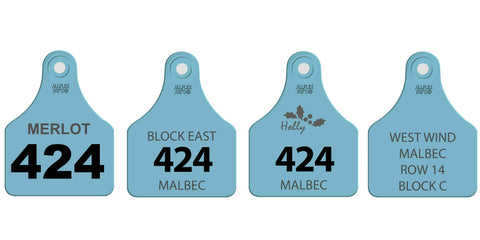 duflex custom row tags