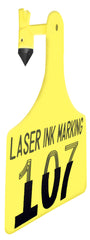 CCK sells Allflex Custom Laser Marked Ear Tags