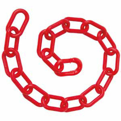 "BOCK'S Plastic #8 Chain (40"" Length)"