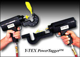Y-Tex PowerTagger Applicator