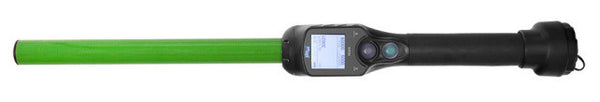 Allflex RS420HD Portable Hand-held RDR 60cm Bluetooth Stick Reader with LCD Display and Battery