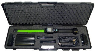 Allflex RS420HD ProKit Series Stick Reader with Accessories & Hard Case