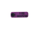 Y-TEX Sheepstar Numbered Tag with Sheepstar Numbered Tag