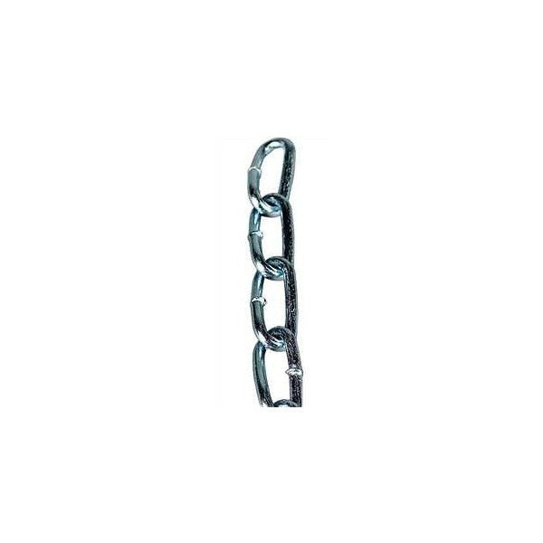 "BOCK'S Welded Steel Chain (40"" L)"